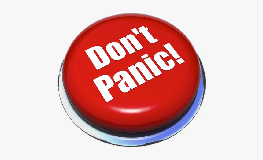 dont't panic
