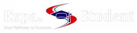 Logo Expat Student