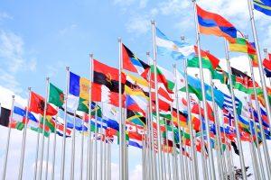 Bachelor international relationsiques